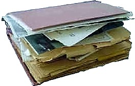 NO MORE PHOTO ALBUMS - Yellowing and falling apart...